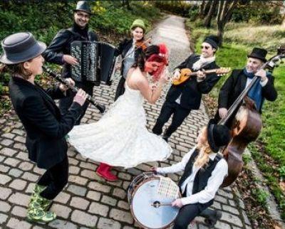 She'Koyokh Ensemble