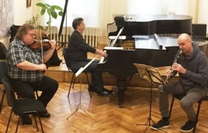 Riga Klezmer Band